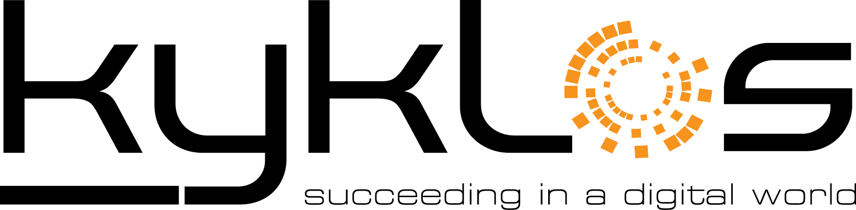 Kyklos-Web Services-Digital Marketing Logo