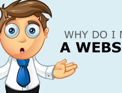 3 Δικαιολογίες εξαιτίας των οποίων δεν έχετε ιστοσελίδα [Και Γιατί χρειάζεστε μια]